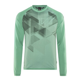 ION Traze AMP Tee LS Men sea green